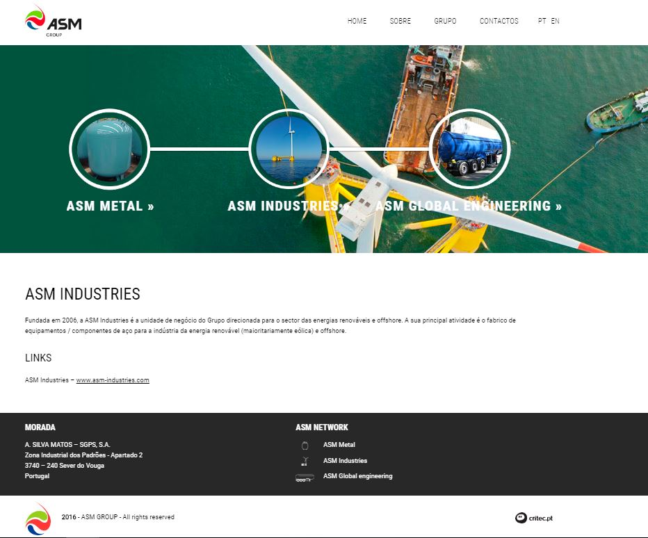 WEBSITE ASM 2
